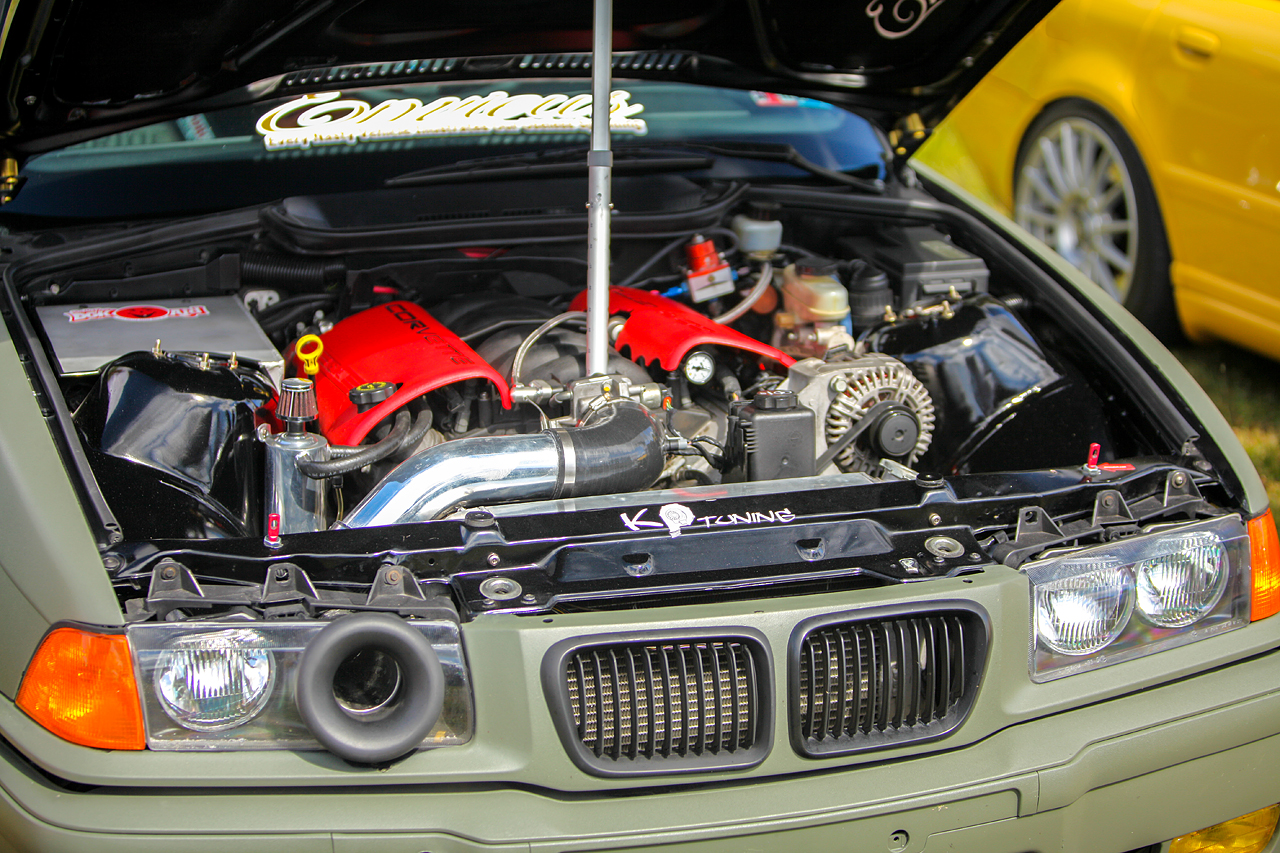 H2o International 2013 The E36 Pictures Archive Bmw M3